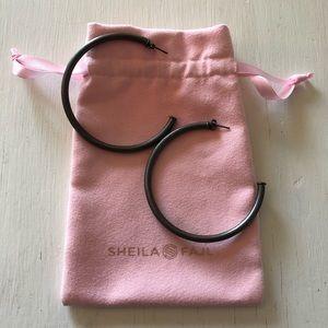 Sheila Fajl Everybody's Favorite Hoop Earrings